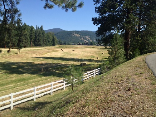 Rankin Ranch in Missoula, MT